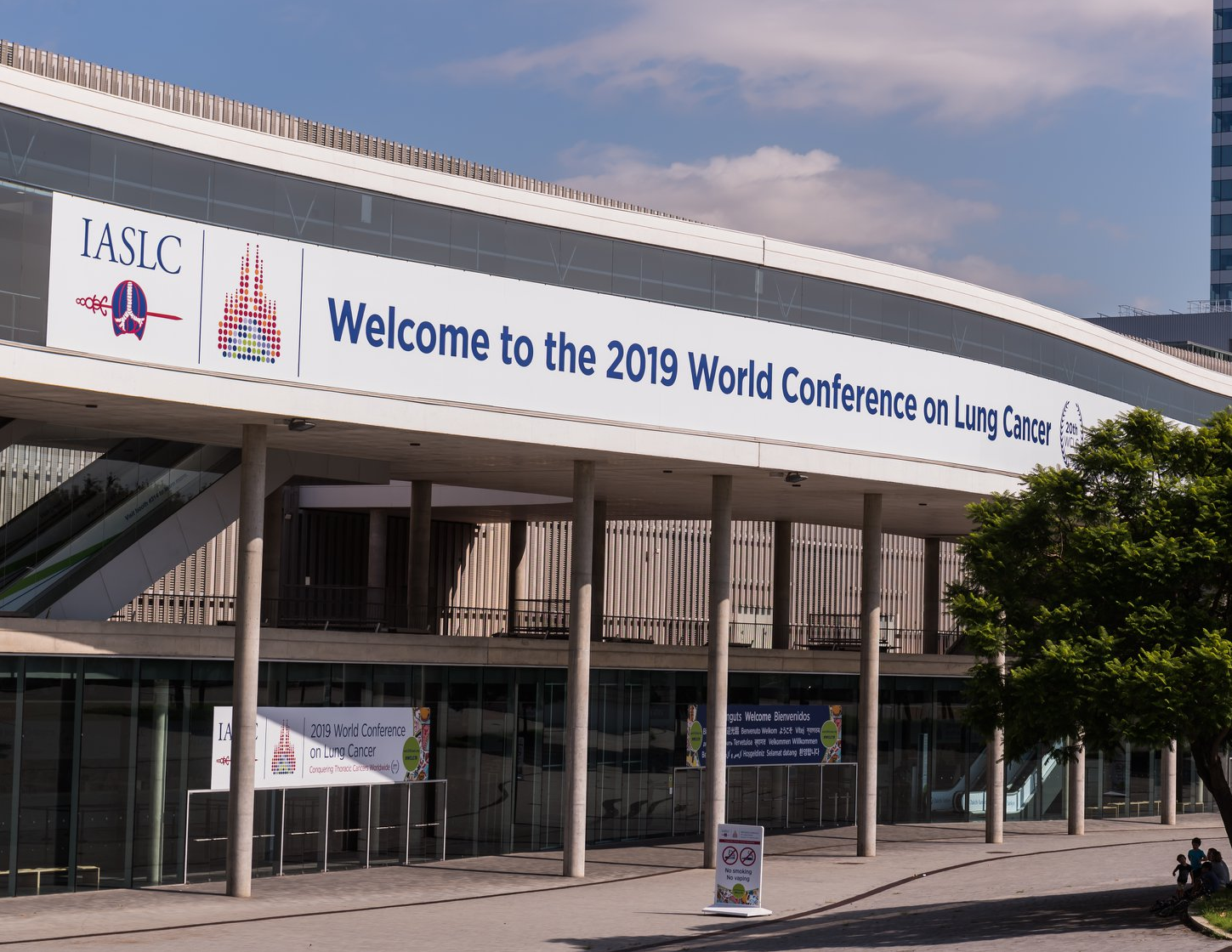 World Lung 2019 – Oncimmune's liquid biopsy hits in large trial - Vantage