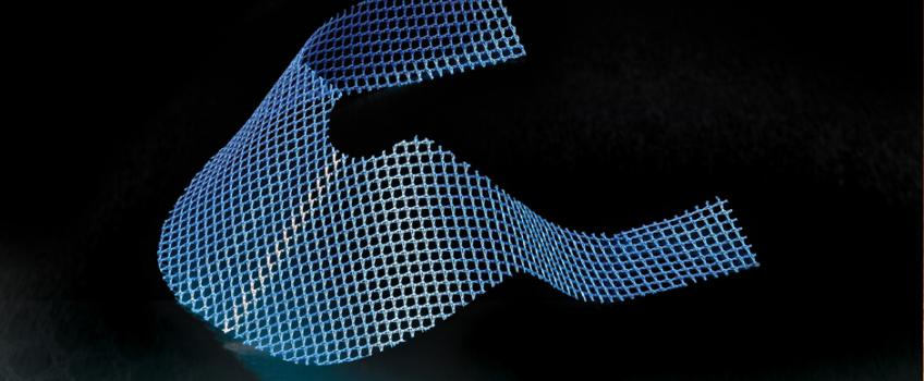 Boston Scientific's Uphold Lite mesh
