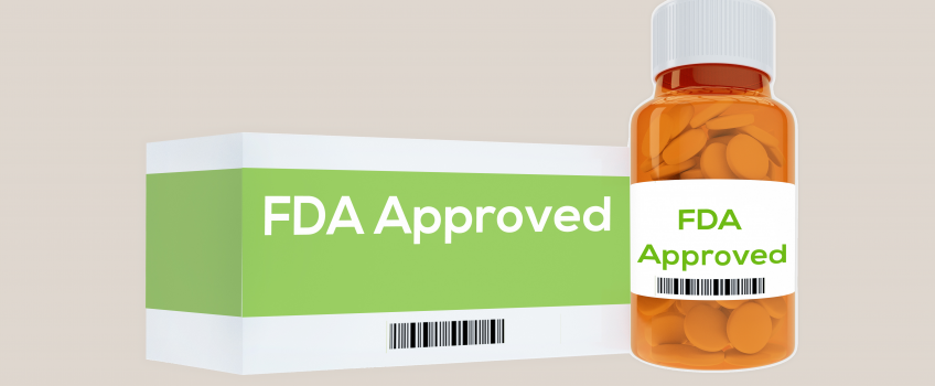 FDA approved drugs in first-half 2018