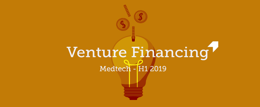Medtech VC analysis H1 2019