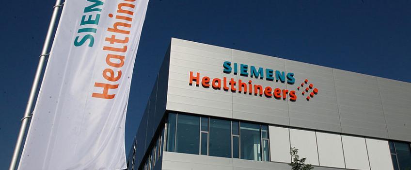 Ipo Siemens Healthineers