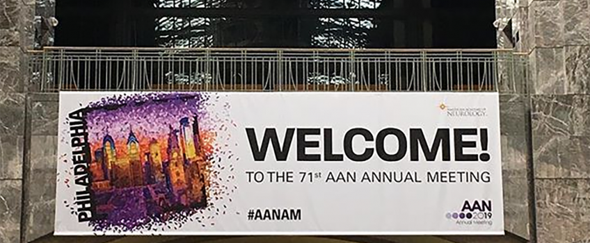 AAN 2019 – Roche confirms its place in spinal muscular